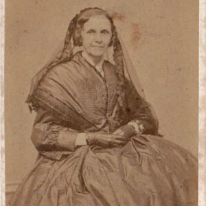 Frances Manwaring Caulkins