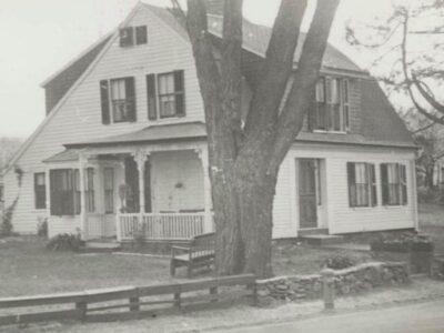 Pease Calkins House