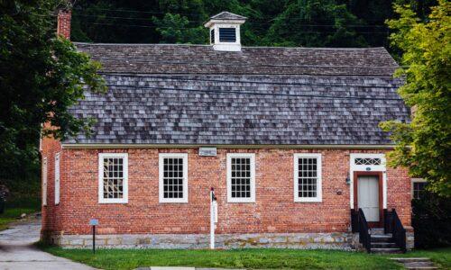Lathrop Schoolhouse
