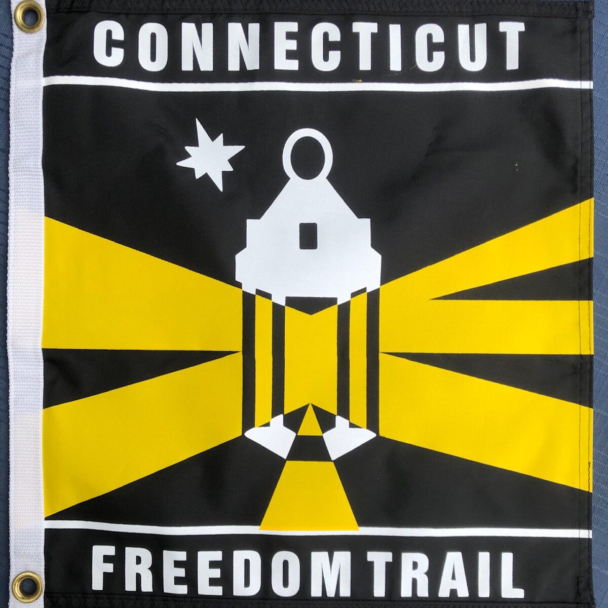 Connecticut Freedom Trail